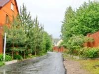 Новая улица в деревне Прудки