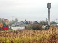 Водокачка в Редькино