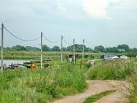 Озеро Городное - дорога
