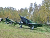 Самолеты для фильма