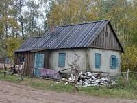 Деревенский дом в киногородке
