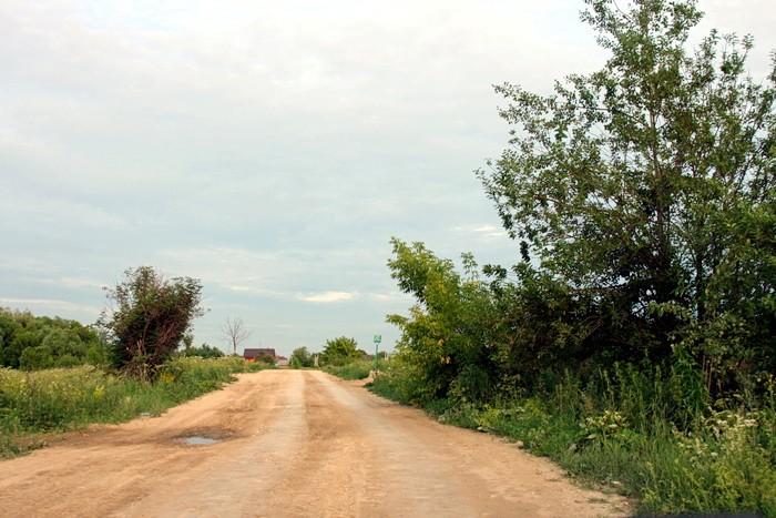 Дроздов отчитался о дороге к Титово