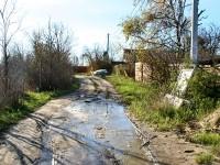 Улица Ясная - осень