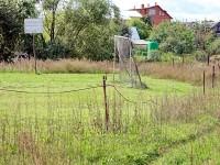 Игровая площадка в Титово