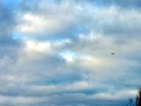 Небо над Титово