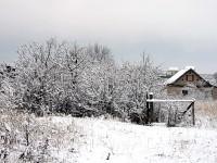 Зимнее Титово