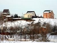 На том берегу Москва-реки