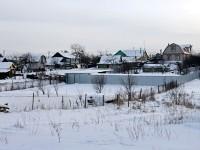 Зима в Титово