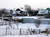 Титовские домики