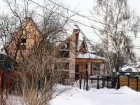Новый дом в Титово из бруса