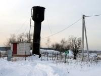 Водозаборный узел в феврале 2012