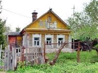 Старый дом в Титово