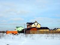 Новые дома в ТИЗ Созидание