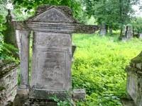 Надгробие Ершова - 1860 год, памятник культуры