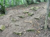 Каменный спуск
