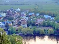 Верхнее Мячково - улица Дачная