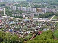 Поселок Володарского, вторая очередь Ольховки