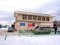 Избирательный участок в Нижнем Мячково