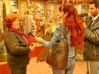 Внучка Ивана - Базарова Нина Викторовна дает интервью о судьбе своего деда