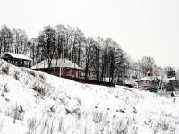 Дом в КИЗ Зеленая Слобода