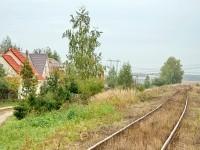 Новая окраина деревни Жуково