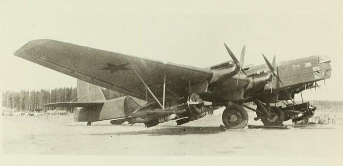 Samolet-TB-3