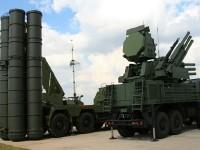 Наземная экспозиция средств ПВО
