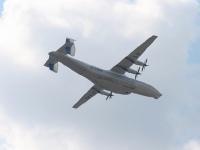 Военно-транспортный самолет АН-22 Антей