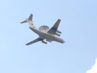 Самолет радиолокационного наблюдения А-50