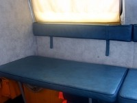 Места для пассажиров на Хивус-10