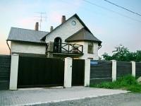 Новый дом в Андреевском