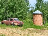 СНТ Еганово за карьерами РГОК