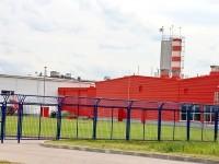 Завод в Софьинском поселении у поселка РАОС