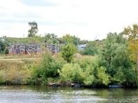 Строительство дома на берегу Титово