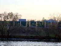 Вид на Титово в октябре 2011