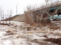 Уничтоженные деревья - 30 марта