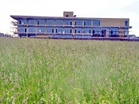 Стройка спортивного комплекса в Чулково-Клаб июнь 2013