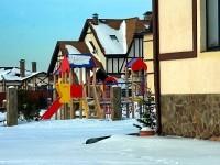 Детская площадка в Чулково Клаб