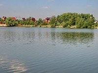 Большой пруд