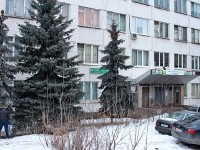 Общежитие и офисный центр - два в одном
