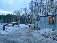 Строительство пристройки Островецкой школы
