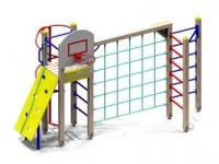 Детский спортивный комплекс 6312