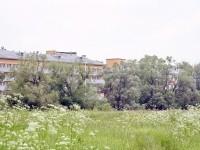 База отдыха напротив Григорчиково