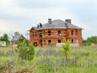 Большой дом на выселках