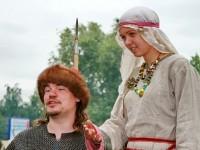 Рассказ о жизни древних славян