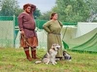 Зрители из средневековья