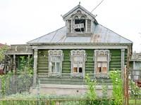 Старый дом в Кулаково