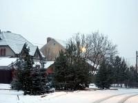Новые дома в Григорчиково