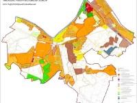 Приложение № 2 «Карта градостроительного зонирования»