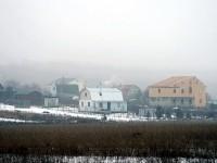 Вид на Какузево от Жуково